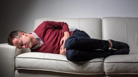 Gastrointestinal flu
