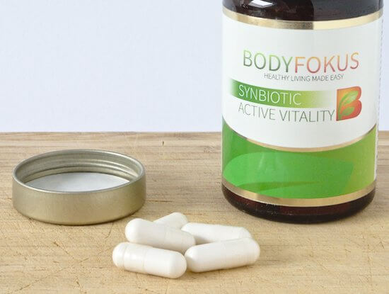 SynBiotic Active Vitality Preview